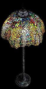 Designs Of Tiffany Studios New York Classic Tiffany Lamps