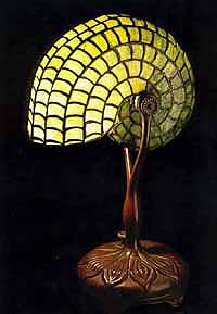 Marvelous Tiffany Studios